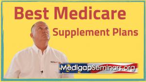 Best Medicare Supplement Plan